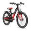 s'cool XXlite 18 - Vélo enfant - alloy rouge/noir
